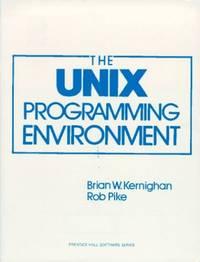 UNIX Programming Environment  The Prentice Hall Software Series