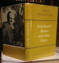 SCOTCHMAN'S RETURN and Other Essays.