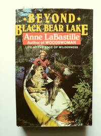 Beyond Black Bear Lake