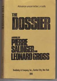 The Dossier [Advance uncorrected proofs]