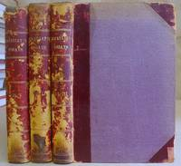 Critical And Historical Essays Contributed To The Edinburgh Review [ 3 volumes ]