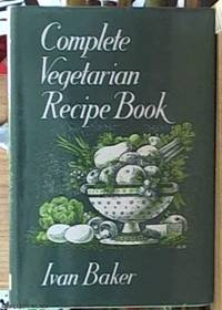 image of Complete Vegetarian Recipe Book