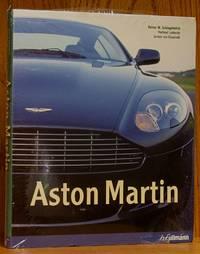 image of Aston Martin