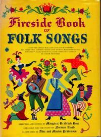 image of Fireside Book of Folk Songs