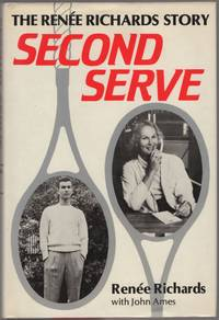 image of Second Serve: The Renee Richards Story