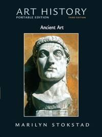 Art History Bk. 1 : Ancient Art