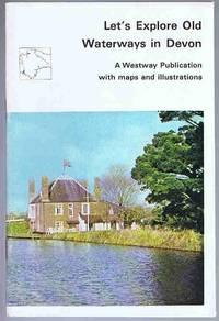 image of Let's Explore Old Waterways in Devon