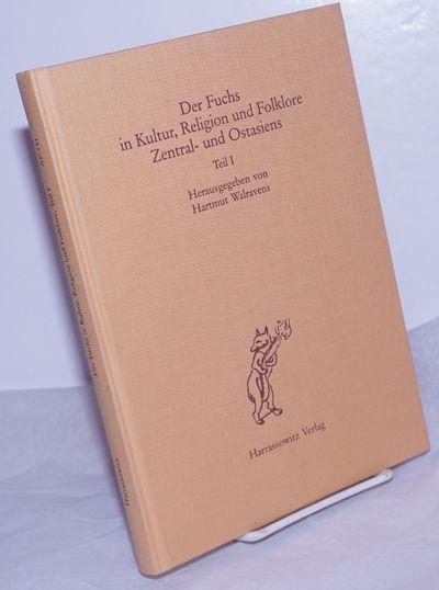 Wiesbaden: Harrassovitz Verlag, 2001. Hardcover. xi, 203p., illustrated with ancient texts in photo-...
