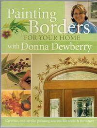 image of Painting Borders for your Home