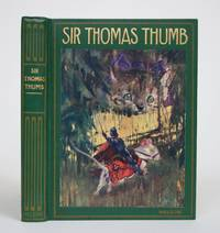image of Sir Thomas Thumb, or The Wonderful Adventures of a Fairy Knight