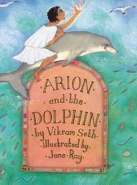 image of Arion And The Dolphin