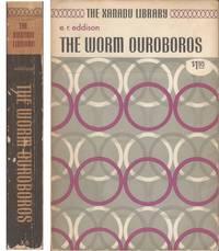 image of The Worm Ouroboros (The Xanadu Library)