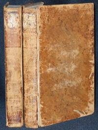 image of Compendium Florae Philadelphicae: Containing a Description of the Indigenous and Naturalized Plants Found With a Circuit of Ten Miles Around Philadelphia [2 volumes]