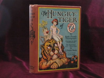 Chicago: Reilly & Lee, 1926. Hard Cover. Near Fine. John R. Neill. Early Printing with color plates ...