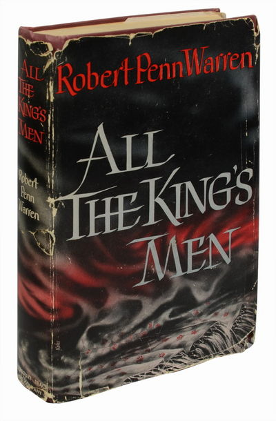 collectible copy of All the King's Men
