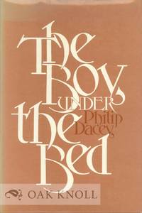 BOY UNDER THE BED.|THE