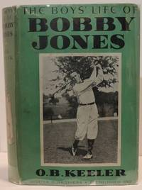 The Boys Life of Bobby Jones