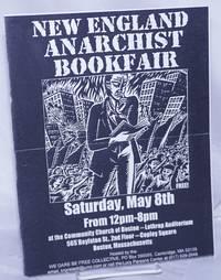 image of New England Anarchist Bookfair [handbill]