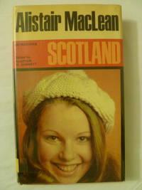 Alistair MacLean Introduces Scotland