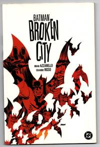image of Batman: Broken City