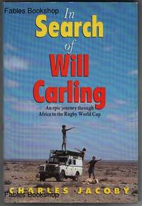 IN SEARCH OF WILL CARLING.