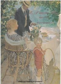 E. Philips Fox 1865-1915.