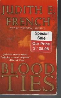 Blood Ties (Tawes Bay Series, Book 2)