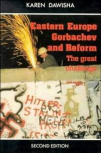 image of Eastern Europe, Gorbachev, and Reform:The Great Challenge