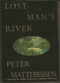 image of LOST MAN'S RIVER