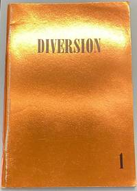 image of Diversion. No. 1 (June 1973)