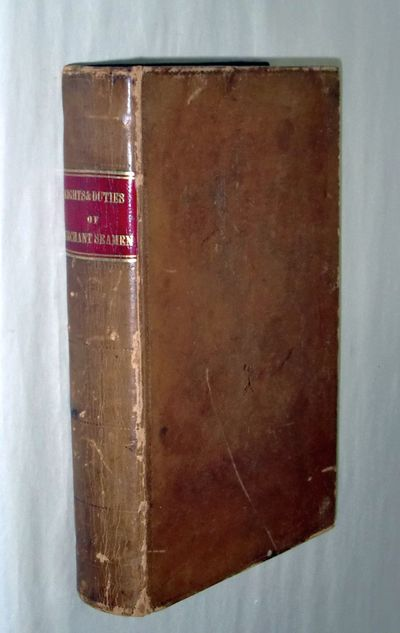 8vo, 22 cm. xix, 456 pp. Distinguished Boston lawyer's useful description of the field - the first s...