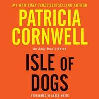 image of Isle of Dogs (Andy Brazil series, Book 3)