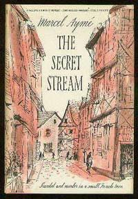 New York: Harper, 1953. Hardcover. Fine/Fine. First American edition. Fine in fine dustwrapper but f...