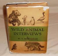 Wild Animal Interviews