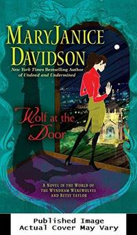 Wolf at the Door (A Wyndham Werewolf Novel)