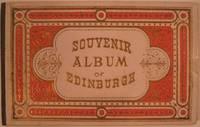 SOUVENIR ALBUM OF EDINBURGH