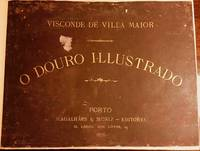 The Illustrated Douro
