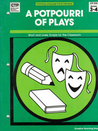 A Potpourri of Plays (Enriching Language Arts and Literature) by  Robin  Linda; Richesson - Paperback - 1988 - from Dinsmore Books and Biblio.com
