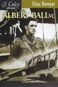 image of Albert Ball, V.C.