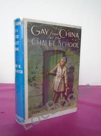 GAY FROM CHINA AT THE CHALET SCHOOL