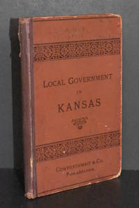 image of Local Government in Kansas