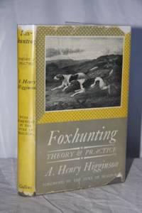 Berryville, VA: The Blue Ridge Press, 1948. First Editiion. Cloth. Fine/Good. 8vo. 256 pp. Color fro...