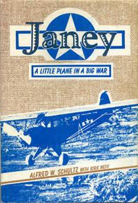 Janey: A Little Plane in a Big War