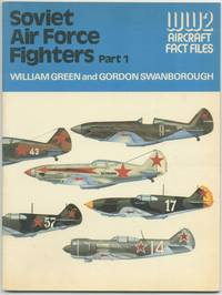 image of Soviet Air Force Fighters: Part One
