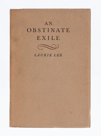 An Obstinate Exile.