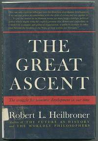 image of The Great Ascent: The Struggle for Economic Development in Our Time