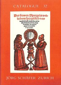 Catalogue 32/n.d.: A Selection of Fine Books arranged under Subject  Headings, e.g.: Aesop, Reformation, Woodcut Books, etc.