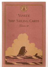 image of Yankee Ship Sailing Cards  Volume III
