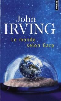 image of Le Monde Selon Garp (Points)