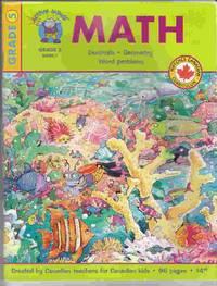 Mathematics Grade 5 Book 1